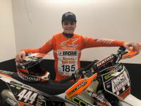 Nederlands succes in junior klasse Le Touquet