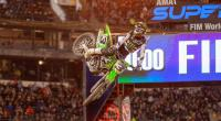 Roczen en Tomac winnen heats in Salt Lake City