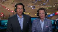Film: Ricky Carmichael geeft visie over AMA Supercross Oakland