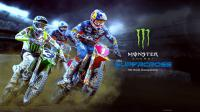Videogame Monster Energy Supercross 3 nu leverbaar