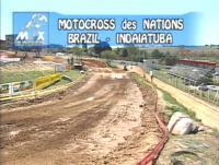 Video terugblik op de MX of Nations in Brazilië 1999