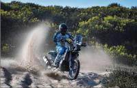 Film: Andrew Short aan het woord over nieuwe uitdaging binnen het Monster Energy Yamaha Rally Official team