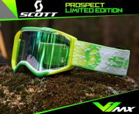 Scott Prospect Dean Lucas Limited Edition