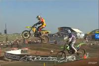 Uitgebreide video terugblik MX of Nations in Engeland 2008