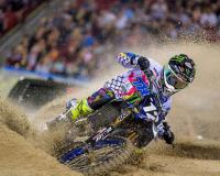 Shane McElrath zegeviert in finale 250 in Salt Lake City