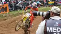 Uitgebreide video terugblik MX of Nations Letland 2014
