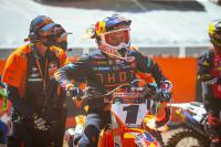 Film: Trackwalk AMA Supercross Salt Lake City 2