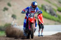 Film: Supercrosstraining met Ken Roczen