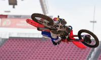 Video hoogtepunten finale 450 AMA Supercross Salt Lake City 2