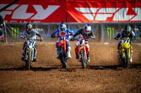 Een extra AMA Supercross in Indianapolis in 2021