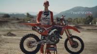 Film: Team HRC Honda verwelkomt Chase Sexton