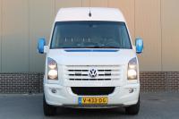 Te koop aangeboden Volkswagen Crafter: