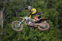 Dubbelslag voor Zach Osborne in AMA Pro Motocross 450 in Red Bud