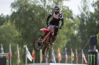 Tim Gajser aan het woord voor de Grand Prix van Faenza