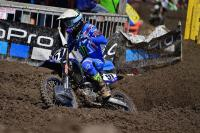 Justin Barcia voor GasGas Factory Racing in 2021