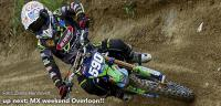 Up next: MON MX weekend Overloon