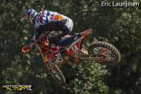 Jeffrey Herlings - Bij Andy in de auto!