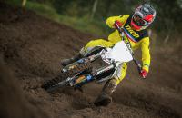 Adam Zsolt Kovacs voor Jumbo No Fear BT Racing in Mantova