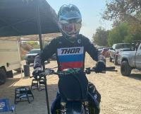 Star Racing Yamaha contracteert toptalent Nate Trasher
