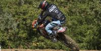 Conrad Mewse verlengt contract met Hitachi KTM team fueled by Milwaukee