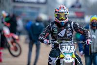Alberto Forato out voor Lommel 3