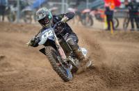 Ivano van Erp scoort beste resultaat van het EMX125 seizoen in Lommel