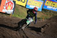 Video hoogtepunten EMX Open Arco di Trento