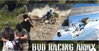 Commando training voor Bud Racing team