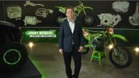 Mitch Payton vertelt alles over de nieuwe Kawasaki KX-F250