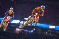 Video hoogtepunten AMA Supercross Houston 3