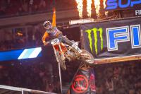 Volledig TV Verslag AMA Supercross Houston 3