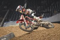 Ricky Carmichael analyseert Houston 3