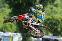 Movie: Barcia and Gajser preparing themselves for the Monster Cup