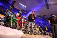 Animatielap AMA Arenacross track Wilkes Barre