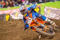 Film: De dag van het Troy Lee Designs KTM Team in Hangtown
