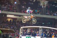 Volledig TV verslag AMA Supercross Atlanta 2