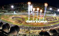 Daytona animated trackmap