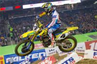 Movie: Behind the scenes with Blake Baggett in Detroit