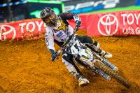 Martin Davalos mist de national in Ironman