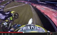 GoPro: Kyle Regal & Jacob Hayes AX Main Event 1 Battle