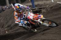 Jeffrey Herlings op pole in GP van Italie