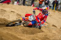 Team France announced for the MX des Nations