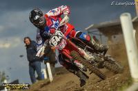 Video highlights 1st motos EMX250 and 300 in Sweden