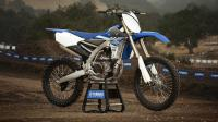Nieuwe Yamaha YZ250F model 2015 nog verkrijgbaar VdLaarRacing