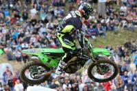 Jordi Tixier will move in MXGP with KRT in 2016