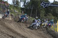 Videohighlights MXGP Qualifying Heat in Sweden
