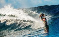 Film: Achter de schermen bij the making of Robbie Maddison\'s Pipe dream deel 3