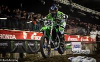 Film: Dutch Supercross Zuidbroek in het laatste weekend van oktober