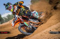 Another awesome movie of the international race in Hawkstone Park