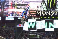 Volledig TV verslag AMA Supercross Phoenix